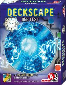 Deckscape Der Test - Box3D
