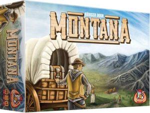 Montana - Box