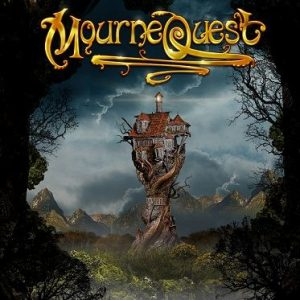 MourneQuest - Cover