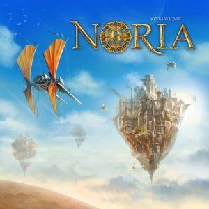 Noria - Box