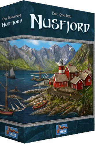 Nusfjord - Box