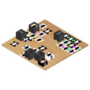 OMIGA - Boxes