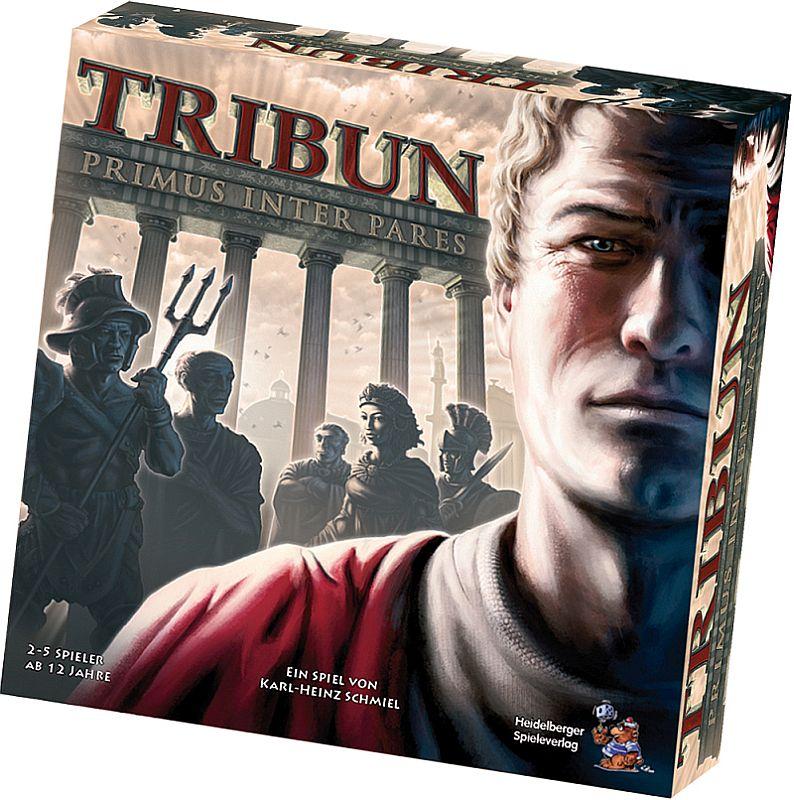 Tribun - Box