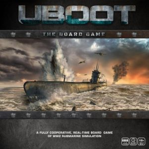 UBOOT - Cover