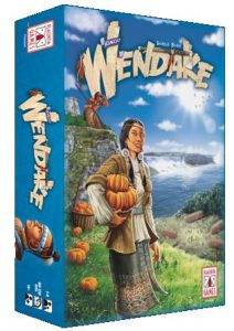 Wendake - Box