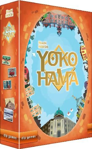 Yokohama - Box