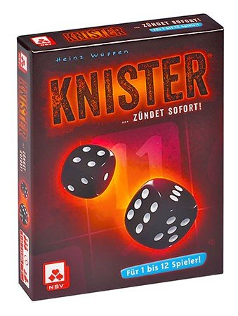 Knister - Box
