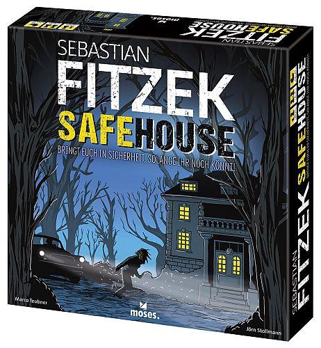 Safehouse - Box