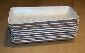 Pamblattschalen