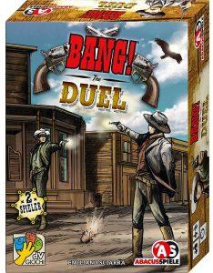 Bang - The Duel - Box