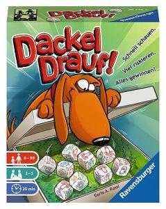 Dackel drauf - Box