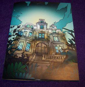 Exit - Das Haus der Rätsel - Rätselbuch