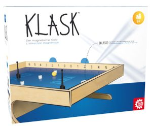 Klask - Box