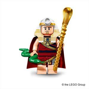 Lego-King Tut-BatmanTheMovie