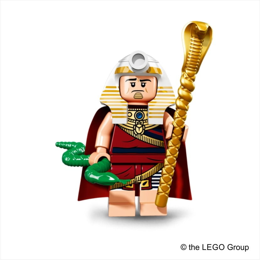 Lego-King Tut-BatmanTheMovie