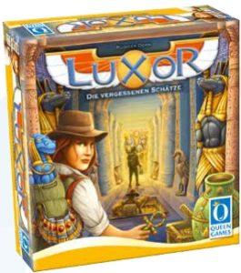Luxor - Box