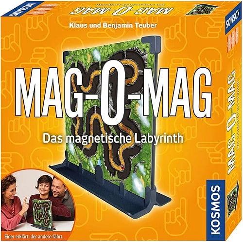 Mag-O-Mag - Box