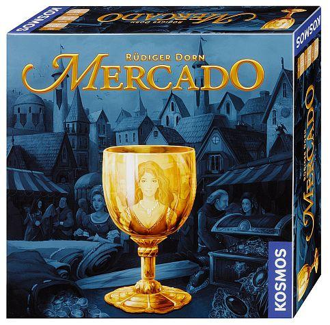 Mercado - Box