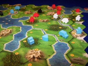 Clans of Caledonia - Detail