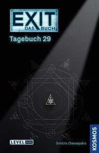 Exit Tagebuch 29 - Cover
