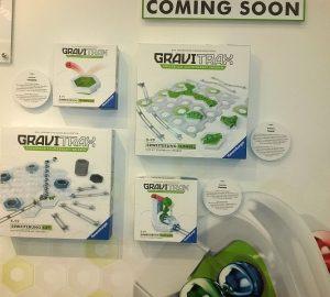 Gravitrax Erweiterung - Nürnberg 2018
