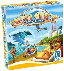 High Tide - Box