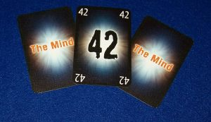 The Mind - 42