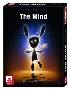 The Mind - Box