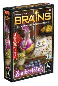 Brains - Zaubertrank - Box
