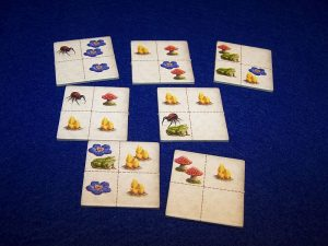 Brains - Zaubertrank - Plättchen