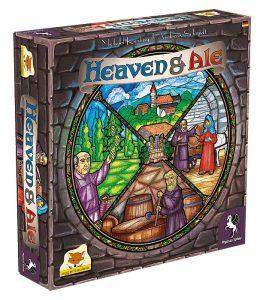 Heaven & Ale - Box