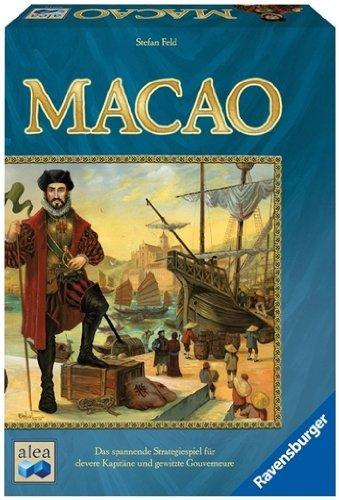 Macao - Box