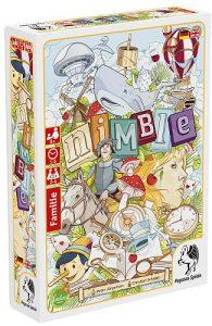 Nimble - Box