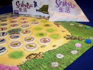 Seikatsu - Detail