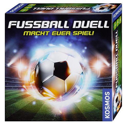 Fussball-Duell - Box