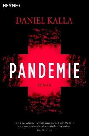 Pandemie - Cover