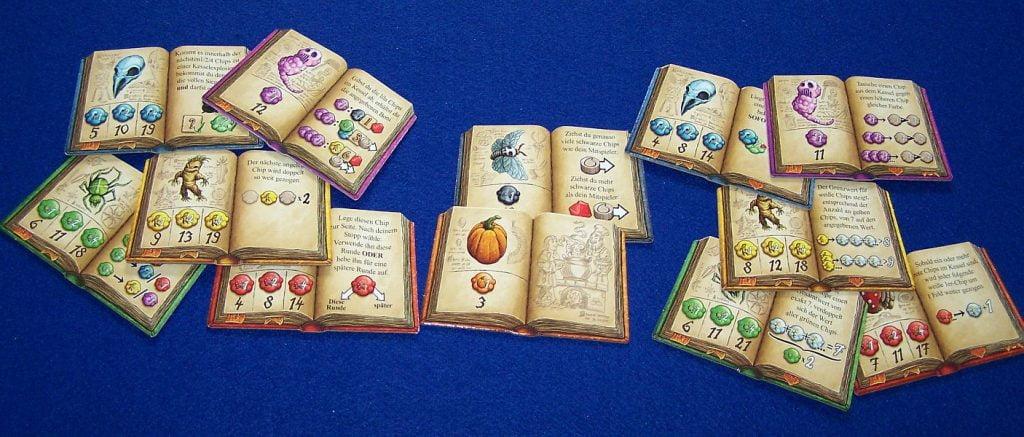 Die Quacksalber von Quedlinburg - Bücher