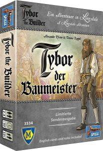Tybor - Box