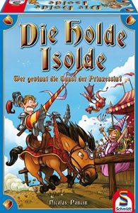 Die holde Isolde - Box