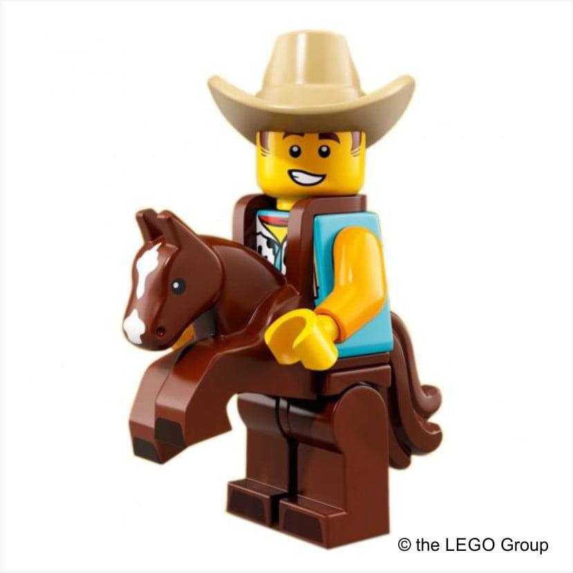 Lego-Cowboy S18