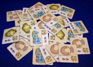 Luxor - Schätze