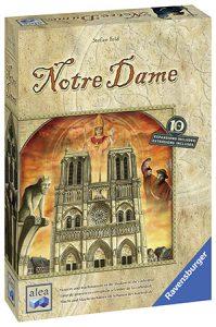 Notre Dame - Box
