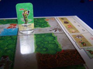 Woodlands - Robin Hood