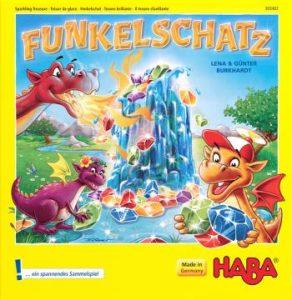 Funkelschatz-Cover