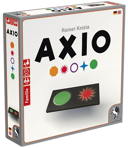 Axio - Box