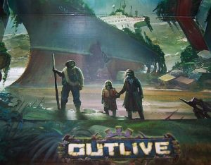 Outlive - Box-Inlay