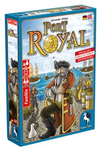 Port Royal - Box