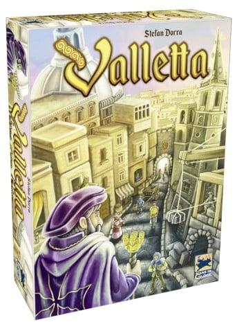 Valletta - Box