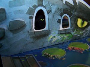 Der geheimnisvolle Zaubersee - Detail1