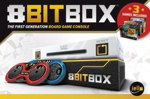 8Bit Box - Cover